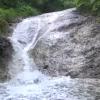 カムイワッカ湯の滝 パワースポット